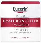 Eucerin dieninis kremas normaliai/mišriai odai Hyaluron Filler + Volume - Lift 50ml 89761