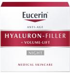 Eucerin naktinis kremas Hyaluron Filler+Volume - Lift 50ml 89763
