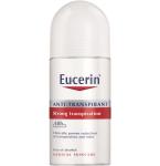 Eucerin rutulinis dezodorantas jautriai odai 50ml 63164