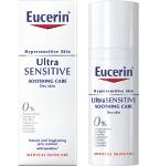 Eucerin UltraSensitive raminantis kremas sausai, itin jautriai odai 50ml (69745)