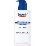 Eucerin UreaRepair Plus prausimosi gelis su 5% šlapalo 400ml 87975