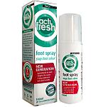 Acti Fresh nuo nemalonaus kojų ir batų kvapo (poveikis iki 7 d.) 100ml