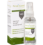 Perspi - Guard antiperspirantas nuo prakaitavimo (veiksmingas iki 5 dienų) 50ml