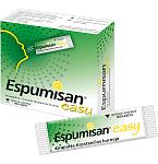 Espumisan Easy 125mg granulės paketėliuose 0.8g N14