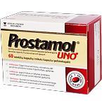 Prostamol uno 320mg kapsulės N60