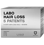 LABO HAIR LOSS 5 PATENTS moterims N14