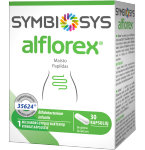 Symbiosys Alflorex kapsulės N30