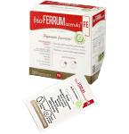 Maisto papildas bioFerrum acerola milteliai geriamajam tirpalui ruošti N28
