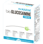 bioGlucosamine Marine 1500mg milteliai N20