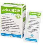 bioMagnesium 300mg milteliai pakeliuose N30
