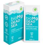 bioMg Dead Sea milteliai geriamajam tirpalui N7