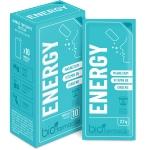 ENERGY burnoje tirpstantys milteliai N10
