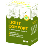 Maisto papildas Light Comfort milteliai N21