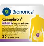 Canephron intens dengtos tabletės N30