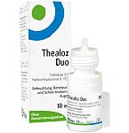 Thealoz Duo akių lašai 10ml