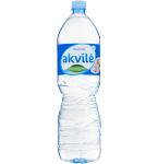 Natūralus mineralinis vanduo Akvilė 1.5l negazuotas PET