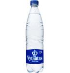 Natūralus mineralinis vanduo Vytautas 0.5l PET