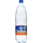 Natūralus mineralinis vanduo Vytautas 1.25l PET