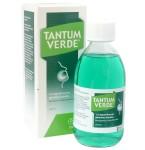 Tantum Verde 1.5mg/ml burnos gleivinės tirpalas 240ml