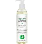 GREEN FEELS gelinis veido prausiklis su natūraliu kanapių sėklų ekstraktu 250ml