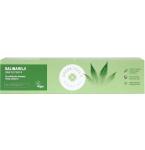 GREEN FEELS balinamoji dantų pasta su natūraliu kanapių sėklų aliejumi 100ml
