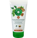 GREEN FEELS Plaukų kondicionierius su natūraliu alaus mielių ekstraktu ir graikinių riešutų aliejumi 150ml