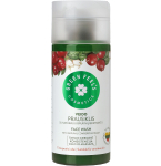 GREEN FEELS veido prausiklis su natūraliu bruknių ekstraktu 150ml