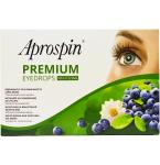 Aprospin Premium lašai akims 0.5ml N10