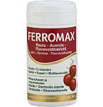 Maisto papildas Ferromax tabletės N120