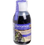 Maisto papildas Ferromax Tonic Strong tirpalas 250ml