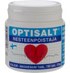 Maisto papildas Optisalt tabletės N190