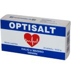 Maisto papildas Optisalt tabletės N30 (Lietuviška pakuotė)