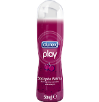 DUREX Play Cherry lubrikantas 50ml