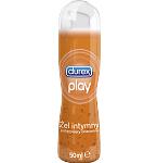 DUREX Play Heat lubrikantas 50ml
