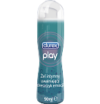DUREX Play Tingle lubrikantas 50ml