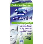 Optrex ActiMist 2in1 pavargusių akių purškalas 10ml