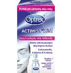 Optrex ActiMist 2in1 Sausų ir sudirgintų akių purškalas 10ml