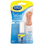 Scholl Velvet Smooth nagų priežiūros aliejus 7.5ml