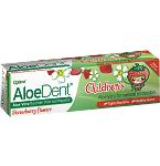 Aloe Dent dantų pasta vaikams 50ml