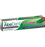 Aloe Dent dantų pasta Sensitive 100ml