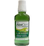 Burnos skalavimo skystis Aloe Dent 150ml