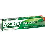 Aloe Dent dantų pasta Triple Action 100ml