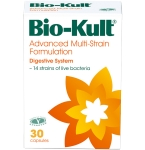 Bio - Kult kapsulės N30