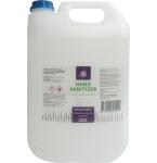 Dezinfekcinis skystis HAND SANITIZER (kamštukas) 5000ml