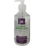Dezinfekcinis skystis HAND SANITIZER (dozatorius) 300ml