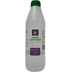 Dezinfekcinis skystis HAND SANITIZER (kamštukas) 1000ml