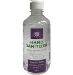 Dezinfekcinis skystis HAND SANITIZER (kamštukas) 300ml