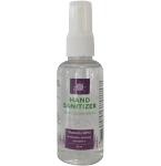 Dezinfekcinis skystis HAND SANITIZER (purškiamas) 50ml
