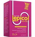 Lepicol lighter milteliai paketėliuose 3g N30