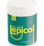 Maisto papildas Lepicol kapsulės N180